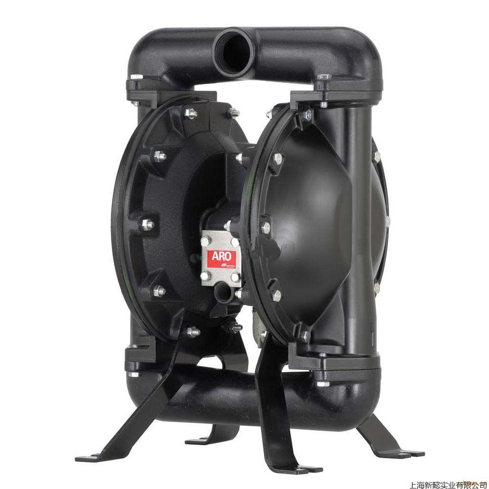 英格索兰ARO隔膜泵