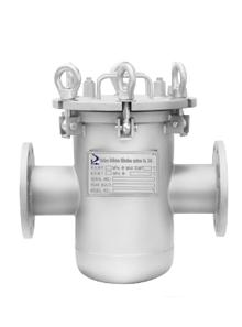 SPF系列管道式过滤器<span>系统</span>
