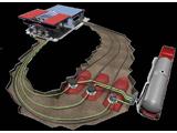 加油站复合软管系统