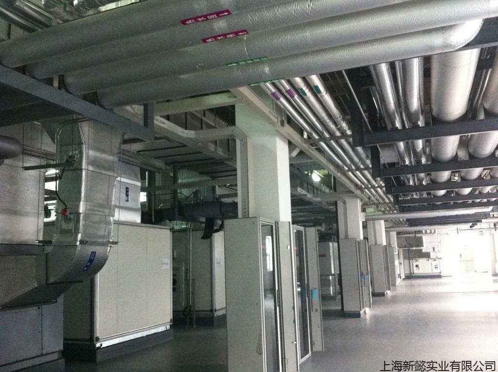 机电安装系统工程