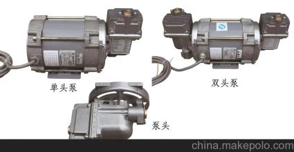 DURR油气回收泵